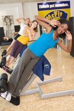 El fitness aleman de mcfit llega a espa a for Gimnasio mcfit