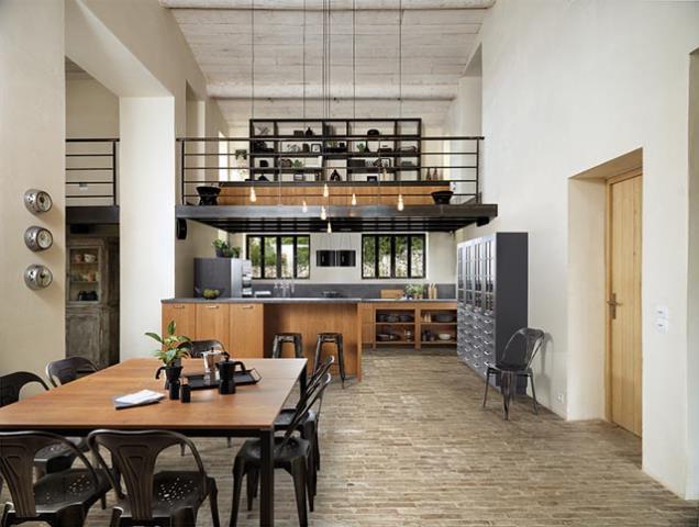 Schmidt Cocinas - Fabricación y distribución de muebles de cocina