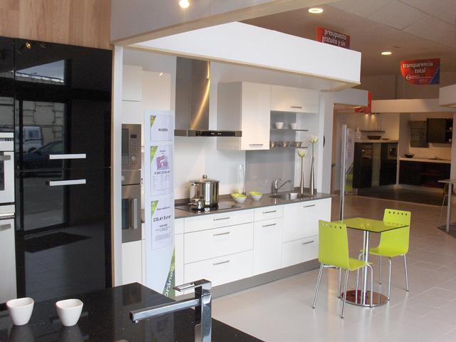 Cuisine plus franquicia experta en mobiliario for Complementos para cocinas