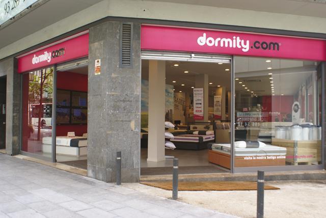 Colchones Girona Dormity.La Empresa De Colchones Dormity Inaugurara Su Primera Fabrica En