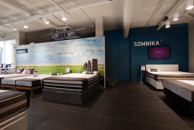 Colchones Girona Dormity.Dormity Com Franquicia Especialista En Productos De Descanso
