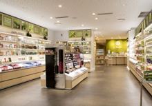 Cabina Estetica Yves Rocher : Yves rocher cosmética vegetal y centro de estética