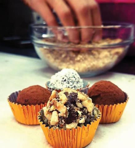 Sweetie cakes reposter a creativa cursos y bakery - Ingredientes reposteria creativa ...