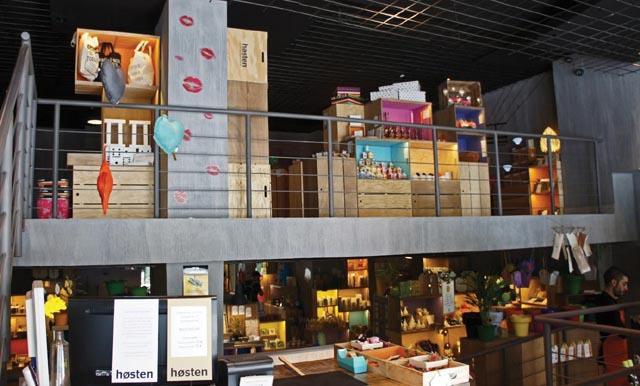 Hosten regalos y art culos del hogar for Decoracion hogar granada