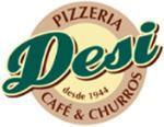 Pizzería Desi